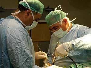 Методики хирургического лечения артроза в Израиле