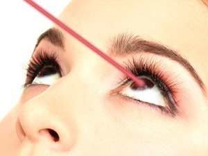 Показания лазерной коррекции зрения