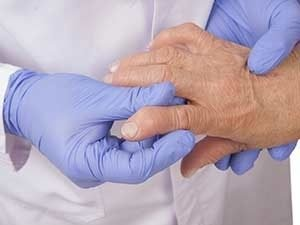 Лечение ревматоидного артрита на Мёртвом море