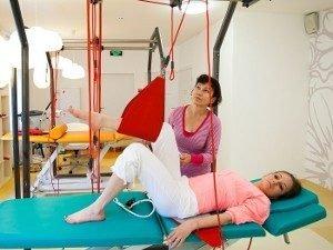 клиники израиля реабилитация после инсульта