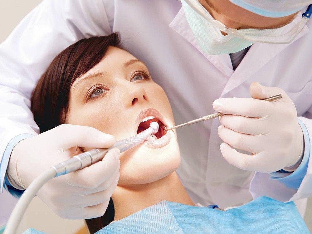 Cтоматология в Израиле по имплантации зубов