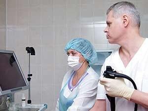 Как диагностируют рак желудка в израильских клиниках
