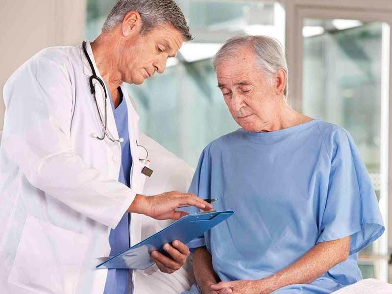 Прогрессивное лечение геморроя в израильских клиниках