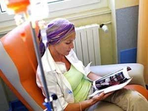 Химиотерапевтическое лечение при раке груди в Израиле