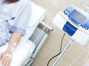Химиотерапевтическое лечение рака яичников в Израиле