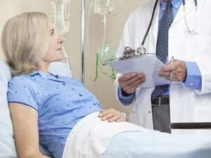Как лечат рак шейки матки в клиниках Израиля