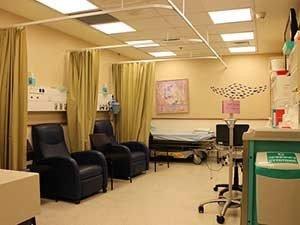 Лечение онкологии яичников в центре Ассута