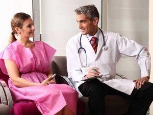 Как лечат рак матки в израильских клиниках