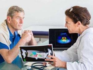 Как лечат рак простаты израильские онкологи