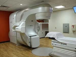 Лучевая терапия онкологии шейки матки в Израиле