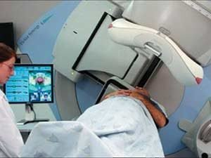 Радиоволновая терапия рака головного мозга