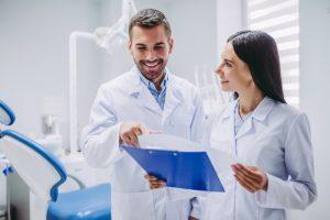 Диагностика рака слюнных желез в Израиле