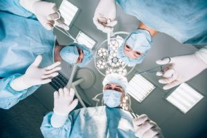 Простатэктомия: ход операции